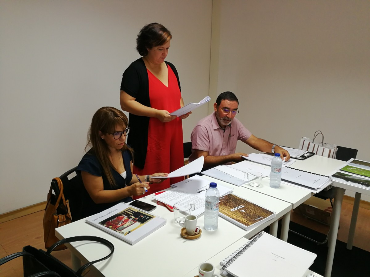 Finalistas Prémio Literário 2017
