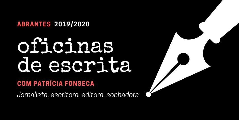 Oficinas de Escrita 2019/2020