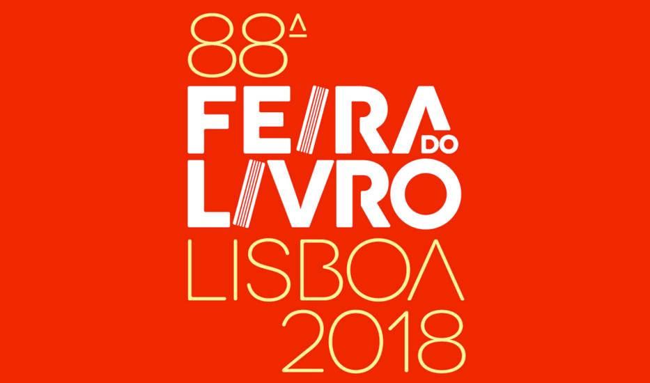 Médio Tejo Edições na 88ª Feira do Livro de Lisboa