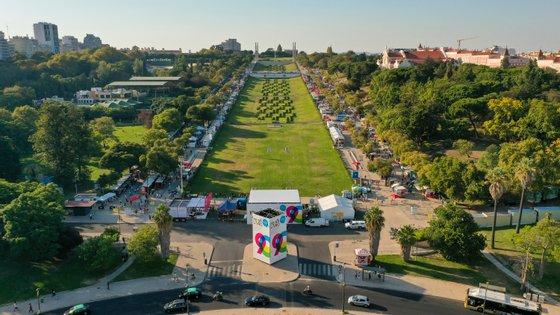 You are currently viewing Feira do Livro de Lisboa 2021